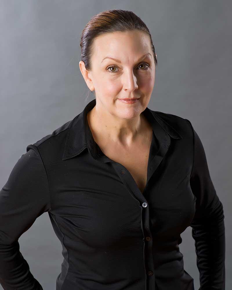 Lindy Lenk